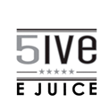 5ive E Liquid Nic Shots