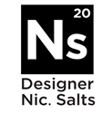 Element NS20 Nic Salts Pods