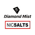 Diamond Mist - NIC SALT