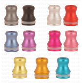 Alloy Small Drip Tips 12mm