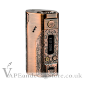 Reuleaux Bronze DNA 200w Limited Edition (FREE BATTERIES)