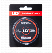 UD A1 Kanthal Wire Spools By Youde