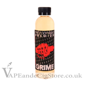 Grime E Liquid By Hobo Joes 120ml Bottle