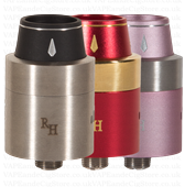 Royal Hunter RDA By Council Of Vapour