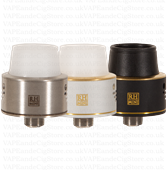 Royal Hunter Mini RDA By Council Of Vapour