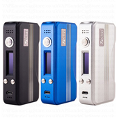 VT200 Evolv DNA 200w By Hcigar