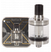 Aspire Nautilus X Mini Tank Adjustable Airflow