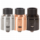 X1 RDA Vaperz Cloud 24mm RDA