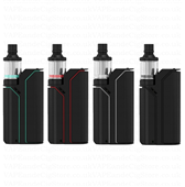 Reuleaux RX75 By Wismec & Jay Bo Designs and Twisted 420