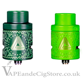 Limitless Mods Colour Changing RDA