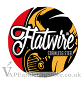 Stainless Steel 317L Flat Wire By Flatwire UK
