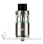 Cylin RTA by Wismec and JayBo Designs