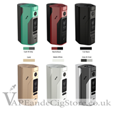 Reuleaux RX2/3 By Wismec & Jay Bo Designs - FREE Batteries