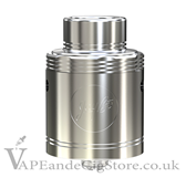 Neutron RDA by JayBo Designs