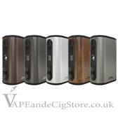 iStick iPower Nano 40w Temperature Controlled Box Mod by Eleaf