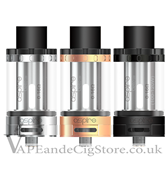 Aspire Cleito 120 Sub Ohm Tank Clearomizer