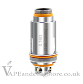 Aspire 120 Cleito Tank Replacement Coils