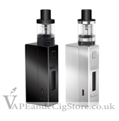 Aspire EVO75 and Atlantis EVO Full Kit