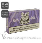 Soda-Lish by Momo E Liquids (6 x 10ml Bottle)
