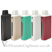 iCare E Cigarette Starter Kit by Eleaf