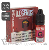 Prom Queen by Legends E Juice