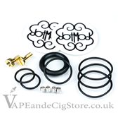 Dot Mod 22mm RTA Service Kit