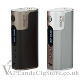 Aspire Zelos 50w Battery Mod