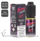Little Havana by Miami Drip Club (10ml Bottle)