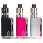 Coolfire Mini with Slipstream Tank by Innokin