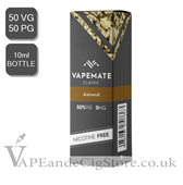 Aniseed E Liquid by Vape Mate