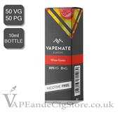Wine Gums E Liquid by Vape Mate