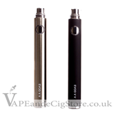 EVOD VV 1300mah Twist Battery