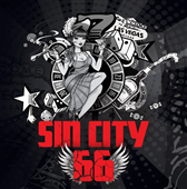 Sin City 66 by Remix Nic Shot (100ml Bottle)