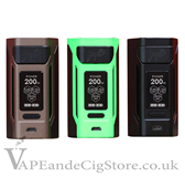RX2 20700 By Wismec & Jay Bo Designs