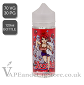Lola's Cola by Loco Lola (120ml Bottle)
