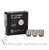 GT Cores for Vaporesso NRG Tank