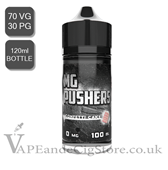 Confetti Cake By MG Pushers (120ml Bottle)