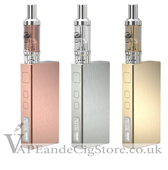Basel Starter Kit by Eleaf
