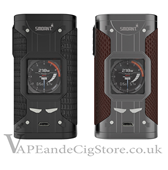 Cylon 218w Tc Box Mod by Smoant