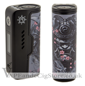 Rogue 100 Box Mod by Dovpo