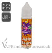 Jelly Bears by Mix Up E Juice (60ml Bottle)