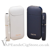 IQOS Starter Kit Bundle