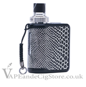 Mi One by Smoking Vapor - Silver Dragon