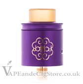 Dot Mod Petri 24mm Purple