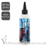 Atlantis by Zeus Juice (100ml Bottle)