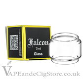 Falcon Replacment Glass By Horizon Tech