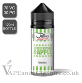 Apple and Elderflower by Jeffries Vintage Vape