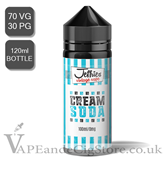 Cream Soda by Jeffries Vintage Vape