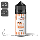 Iron Brew by Jeffries Vintage Vape