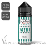 Mint by Jeffries Vintage Vape